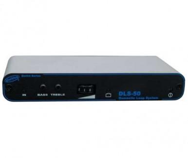 Univox DLS-50 Loop Amplifier