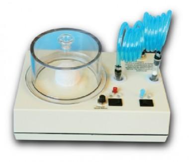 Jodi-Vac Jodi-XL with Air Pressure Hearing Aid Vacuum System