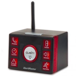 Clarity AlertMaster AL12 Add-On Visual Alert System