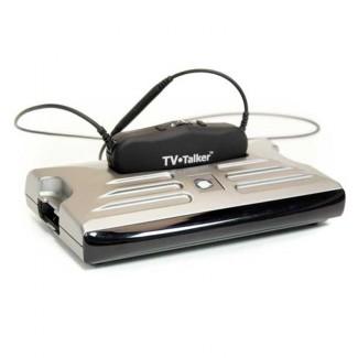 Williams Sound WIR250 TVTalker TV Sound Amplifier System