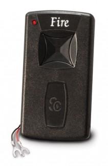 Silent Call FA1004-4 Fire Alarm Transmitter W/O Battery