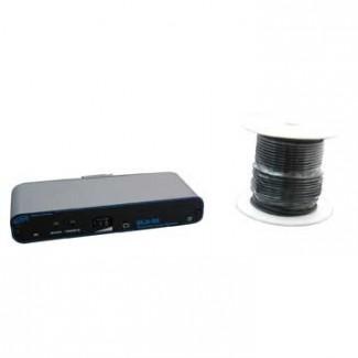 Univox DLS-50 Loop Amplifier with Loop Wire