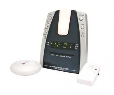 Krown KA1000 Dual Vibrating Alarm Clock