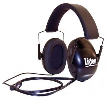 Listen Technologies LA-171 Noise Canceling Headphone