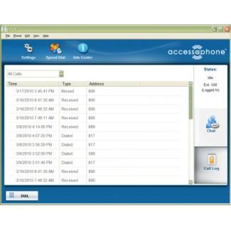 IDRT ipTTY  Software