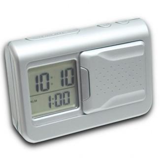 Shake N Lite Vibrating Travel Portable Alarm Clock