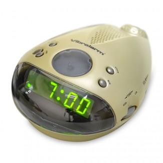 Global Vibralarm Alarm Clock