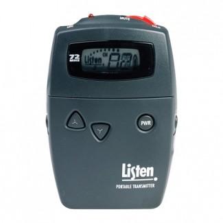 Listen Technologies LT-700 Portable Display Transmitter 72MHz
