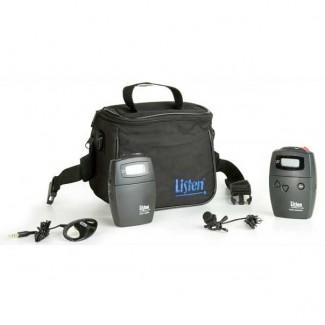 Listen Technologies Personal FM System 72MHz